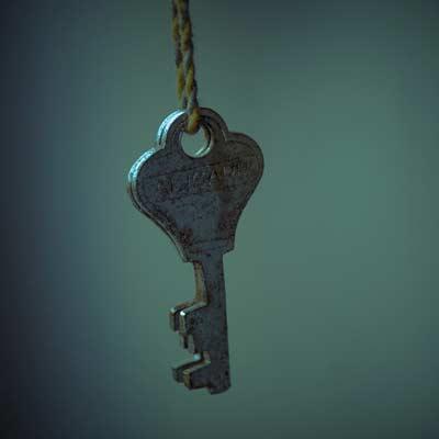Remplacements de clés perdues