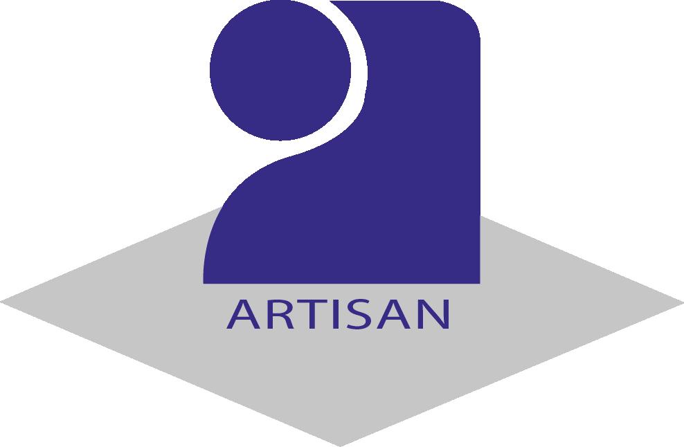 """Le Logo """"La qualité d'artisan"""""""